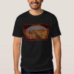Vintage Jerusalem Tee Shirts