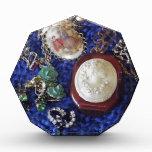 Vintage Jewelry Award
