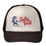 Vintage Jolly Troll Smorgasbord Hat