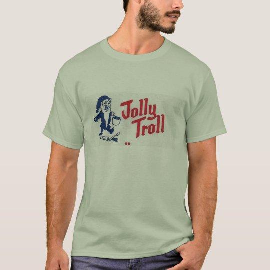Vintage Jolly Troll Smorgasborg T-Shirt