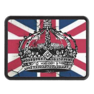 vintage jubilee british flag union jack fashion hitch covers
