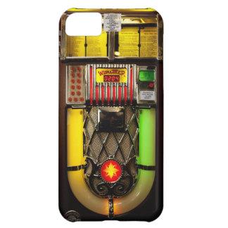 Vintage Jukebox iPhone 5C Cases