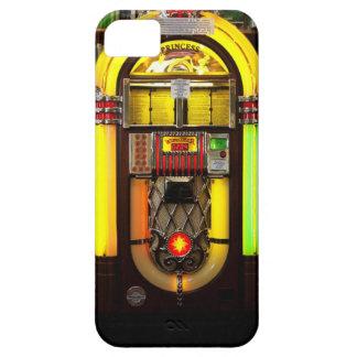 Vintage Jukebox Image for I Phone iPhone SE/5/5s Case