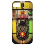 Vintage Jukebox iPhone 5 Case Mate