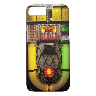 Vintage Jukebox iPhone 7 iPhone 8/7 Case