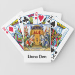 Vintage Kamm's Ale Playing Cards Bicycle Playing Cards