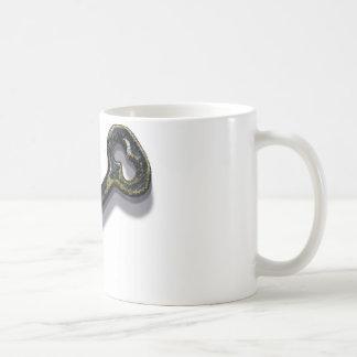 Vintage Key Coffee Mug