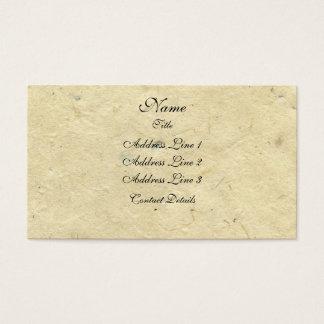 Vintage King Edward VII Prepaid Envelope Halfpenny Business Card