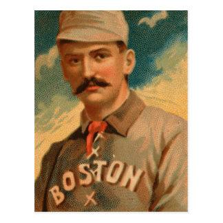 Vintage King Kelly Baseball Card