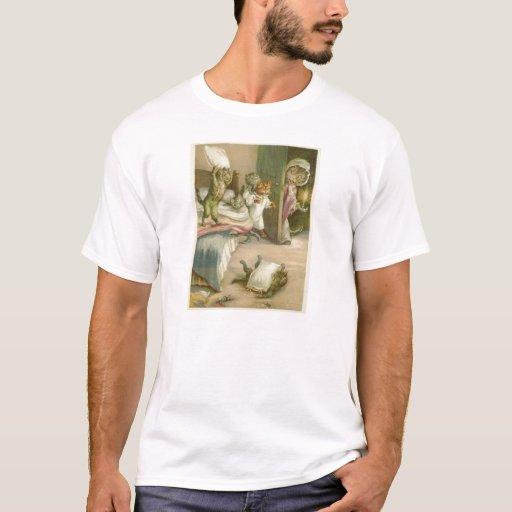Vintage Kitten Shirt