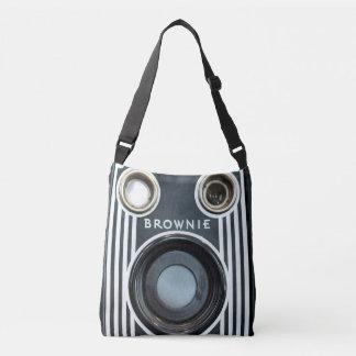 Vintage Kodak Brownie Camera Tote Bags
