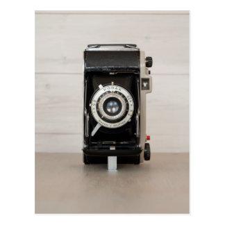 Vintage Kodak camera Postcards