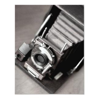 Vintage Korona Camera Card