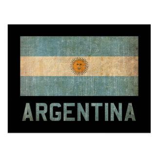Vintage la Argentina Postales