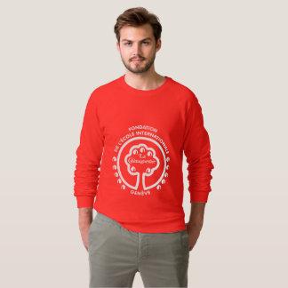 Vintage La Chât Sweatshirt (logo front)