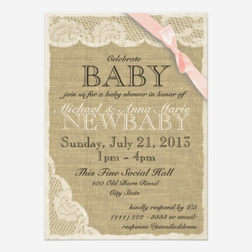 Cheap Baby Shower Invites Bulk was perfect invitation example