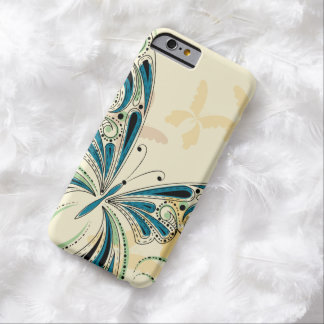 Vintage Lace Barely There iPhone 6 Case