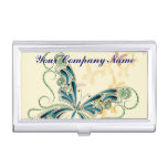 Vintage Lace Business Card Cases
