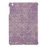 Vintage Lace Ipad Mini Case