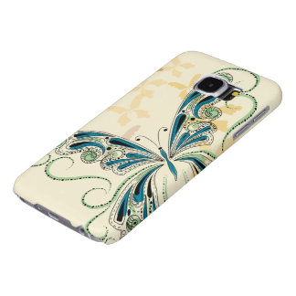 Vintage Lace Samsung Galaxy S6 Case
