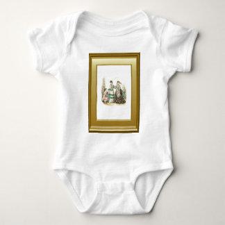 Vintage Ladies, family group Tee Shirt