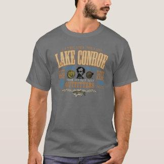 Vintage Lake Conroe T-Shirt