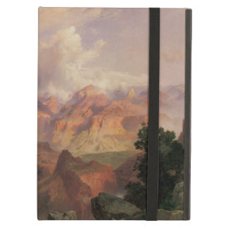 Vintage Landscape, Grand Canyon by Thomas Moran Cover For iPad Air