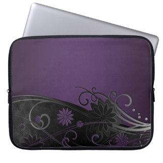 Vintage Laptop Sleeve