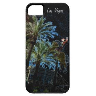 Vintage Las Vegas iPhone SE/5/5s Case