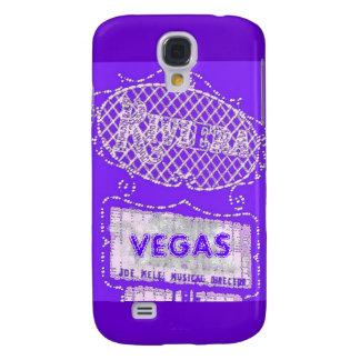 Vintage Las Vegas  Riviera Hotel Samsung Galaxy S4 Cover