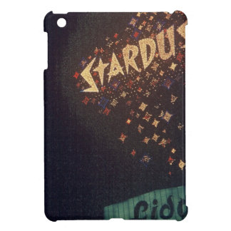 Vintage Las Vegas Stardust Hotel Cover For The iPad Mini