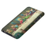 Vintage Last Supper with Jesus Christ and Apostles iPod Touch Case-Mate Case