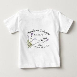 Vintage Lavender T Shirt