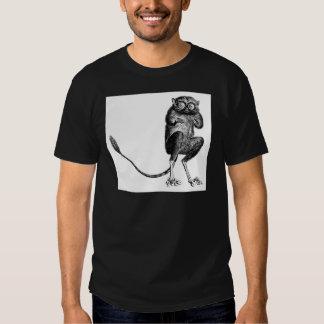 Vintage Lemur T Shirt