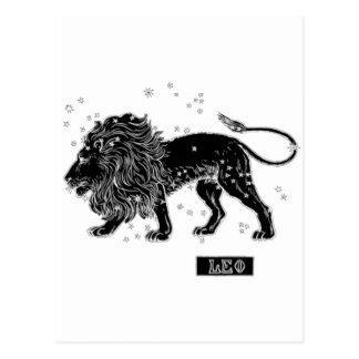 Vintage Leo Postales