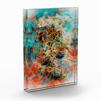 Vintage Leopard's dreams of CostaRica Awards