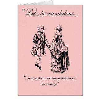 VIntage Letu0026#39;s Be Scandalous ...