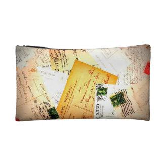 Vintage Letters Bag