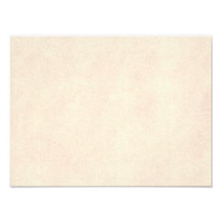Vintage Light Yellow Parchment Paper Background Photo