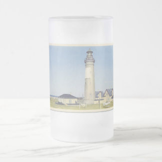 Vintage Lighthouse Mug