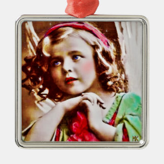 lil angel ornaments keepsake ornaments zazzle. Black Bedroom Furniture Sets. Home Design Ideas