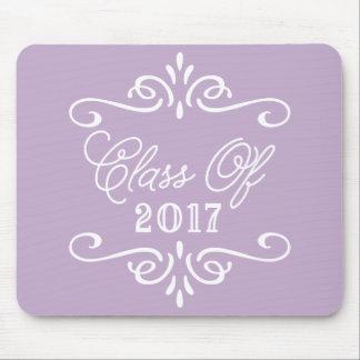 Vintage Lilac | Graduation Mouse Pad