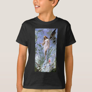 Vintage Lily Fairy T-Shirt