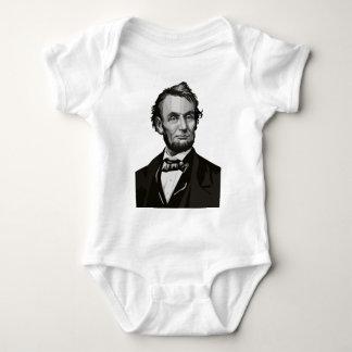Vintage Lincoln Mameluco De Bebé