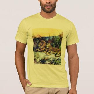 Vintage Lions T-Shirt