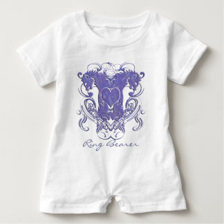 Vintage Lions with Swirls 4 Heads and Circle Swirl Tee Shirt