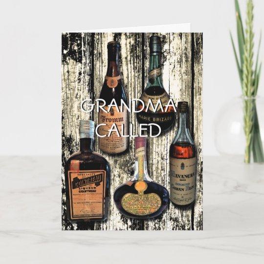 Beste Vintage Liquor Booze Bottles Antique Drinks Rum Card | Zazzle.com FE-51