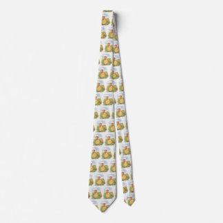Vintage Little Bo Peep Mother Goose Nursery Rhyme Neck Tie