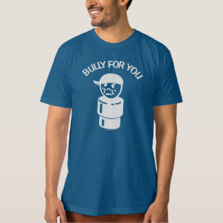 Vintage Little People Tough Kid - Bully For You T-Shirt