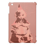Vintage Little Red Riding Hood iPad Mini Cover